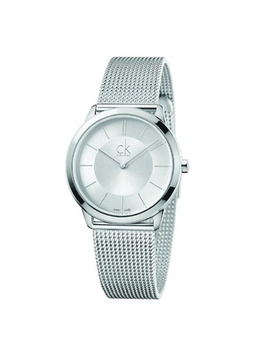 Calvin Klein K3M22126 Kol Saati Beyaz